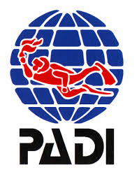PADI scuba diver training courses from beginner to professional level with Scuba in the Weald based in Kent