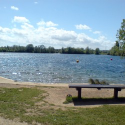 Leybourne Lakes, Scuba in the Weald's, Open Water Scuba Diving Training Site